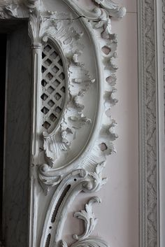 Detail from the chimneypiece by Luke Lightfoot in the Paper Room at Claydon House, c.1760 | Flickr – Compartilhamento de fotos!
