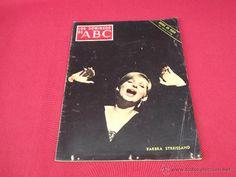 Los Domingos de ABC Barbra Streissand,26 de Julio de 1970