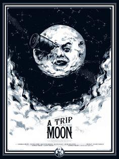 Nuevos pósters de MONDO para una exhibición de... - Filmsteria
