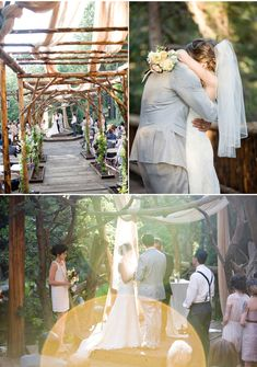 Wooded+Wedding