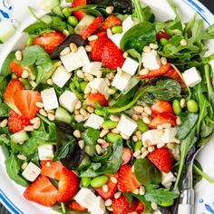 Feta, A Food, Food And Drink, Ambrosia Salad, Edamame, Couscous, Cobb Salad, Paleo, Olie