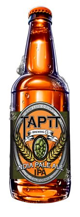 "Tap It Brewing Co.: IPA (7% ABV) This is a surprisingly smooth IPA.  It's nicely balanced so as to entice even non IPA lovers to Tap dat.  I would definitely recommend giving them a try, especially if you are on that ""drink local"" tip. Prost!"