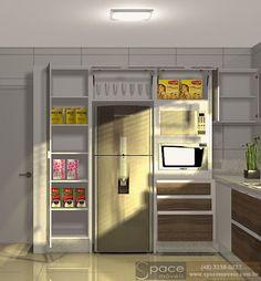 Cozinhas - Space Móveis