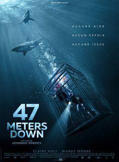 Après la rupture de Lisa, sa soeur Kate l'embarque en vacances au Mexique pour lui changer les idées. Avides d'aventures, elles se mettent au défi de plonger parmi les requins blancs, protégées par une cage. Une fois dans l'eau, le spectacle est incr...
