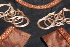 Viking Dress by Othala Craft
