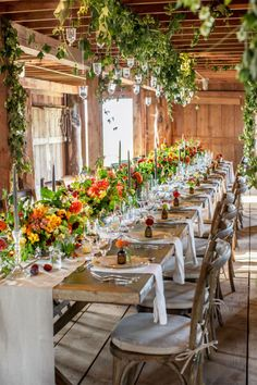 Inside the Blooming Business of Floret Flower Farm - CountryLiving.com