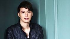 Holy crap hotness overload like I feel like I'm going to vomit all over form how hot Daniel James Howell is on this picture