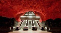 Naples tube