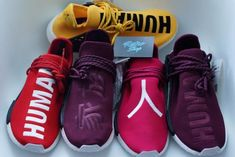buy popular 02b98 8ffa6 Are more Pharrell x adidas NMD