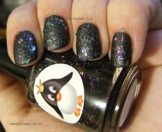 Penguin Polish Fallen Fairie