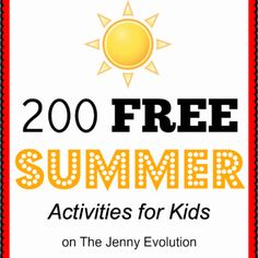 Personalized baby gifts gifts for kids my mommy made it 200 free summer activities for kids negle Images