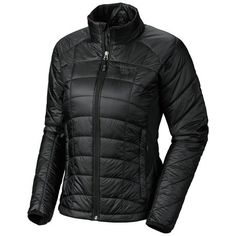 Mountain Hardwear Zonic Jacket - Insulated (For Women)