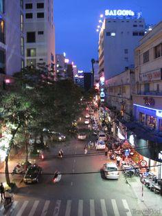 Ho Chi Minh City ~ Vietnam