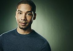 Jussie Smollett - Empire on Fox from Executive Producer Lee Daniels - Series Premiere date TBD