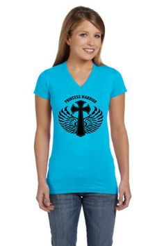 Hey, I found this really awesome Etsy listing at https://www.etsy.com/listing/292133385/prayer-princess-christian-t-shirt
