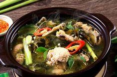 Cách làm Lẩu gà lá giang đơn giản tại nhà   Món ngon mỗi ngày Ramen, Japanese, Ethnic Recipes, Food, Japanese Language, Essen, Meals, Yemek, Eten