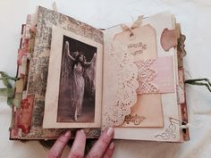 junk journal inspiration                                                                                                                                                     More                                                                                                                                                                                 More