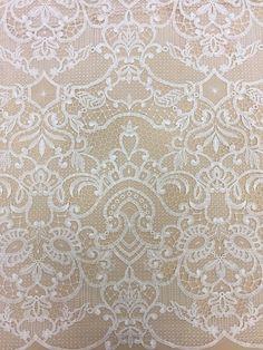 3 Sheets A4 Fine Mesh Fabric Gold White Silver Oro Blanco Plata hoja de Malla
