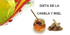 Dieta de la canela y miel