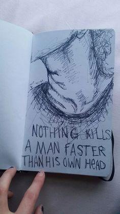 et cetera – Twenty one pilots lyrics and scratchy drawings - Art Sketches Twenty One Pilots Drawing, Twenty One Pilots Lyrics, Sad Drawings, Lyric Drawings, Drawings Of Sadness, Emotional Drawings, Arte Sketchbook, Sad Art, Art Journal Inspiration
