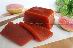 Receita de Goiabada de corte caseira passo-a-passo. Acesse e confira todos os ingredientes e como preparar essa deliciosa receita!