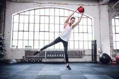 We're Stealing Supermodel Karlie Kloss' 6 Fittest Habits ASAP