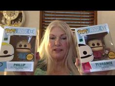 Swapping Pops brings 4 Chases & some advice - YouTube