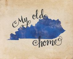My Old Kentucky Home...a piece of my heart will always be in Kentucky. Thankful for the six wonderful years ❤️