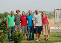 Belias Brothers – Young family farmers producing wine in Greece