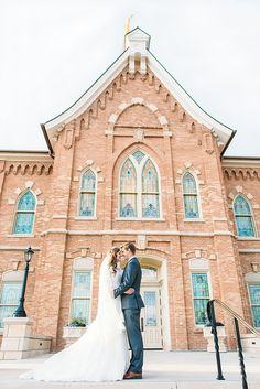 Formals at the Provo City Center Temple, Provo, UT | Sweet Cactus Photography | BRIDALS