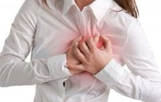 Triglicéridos altos causan infartos cardiacos en mujeres