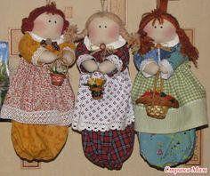 Mimin Dolls: boneca puxa-saco