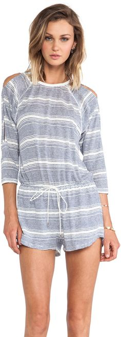 Dolce Vita Adalynn Romper .... looks so comfy I need one of these