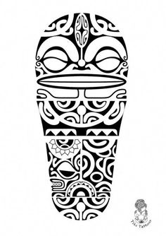 Learn about the different tribal tattoo designs and meanings. In this article, we have outlined the main tribal tattoo ideas with pictures included Maori Tattoos, Maori Tattoo Frau, Maori Tattoo Meanings, Polynesian Tattoos Women, Polynesian Tattoo Designs, Filipino Tattoos, Bild Tattoos, Marquesan Tattoos, Irezumi Tattoos
