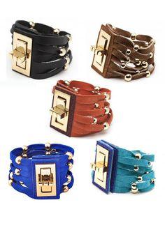CC Skye Baja Malibu Bracelet **Available in 5 Colors**