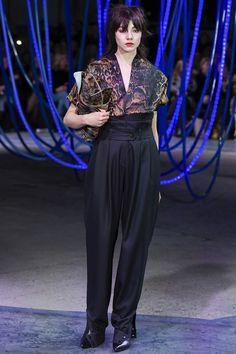 By Malene Birger Copenhagen Fall 2017 Fashion Show Collection