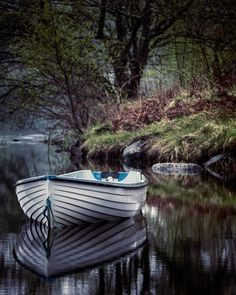 Loch Rusky, David Mould