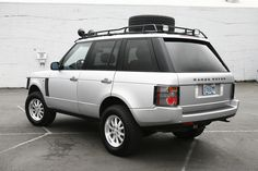 Bilderesultat for range rover l322 MY10 BT upgrade