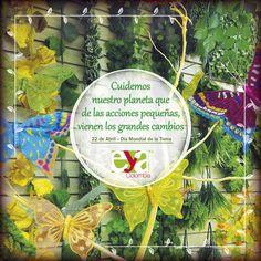 día de la tierra ensambles y adornos colombia - MilNovedades y MilVariedades en medellín
