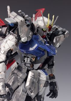 GUNDAM GUY: PG 1/60 Aile Strike Gundam 30th Anniversary Color Clear Ver. - Painted Build