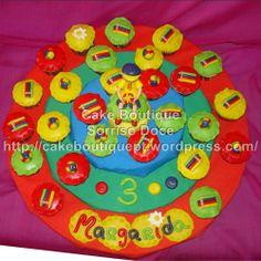 Ruca Cupcakes