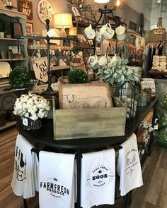 69 Best Store Ideas Images On Pinterest In 2018 Country Fashion