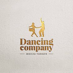 Logo for dance school.  #logo #dance #design #nnov #nntoday