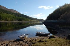 Loch Meig, Strathconon Permits from Loch Achonachie Angling Club via Contin Filling Station. North Coast 500, East Coast, Filling Station, Brown Trout, Homeland, Fly Fishing, Scotland, River, Club