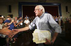 Bernie Sanders — socialist or democratic socialist?