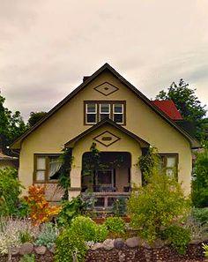 Smaller Homes in Portland Alberta Arts Districts