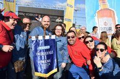Via del Materal guanya el Concurs de Paelles de la Junta Local Fallera de Sueca