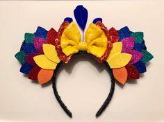 Diy Disney Ears, Disney Diy, Accessories, Jewelry Accessories