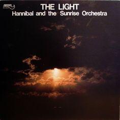 HANNIBAL MARVIN PETERSON / THE LIGHT /SPIRITUAL JAZZ / BAYSTATE JAPAN