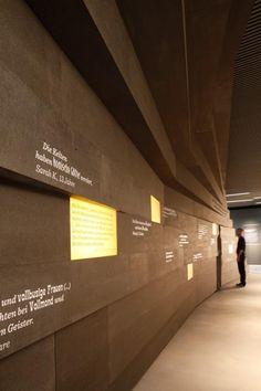 Keltenmuseum am Glauberg Kadawittfelda Architects